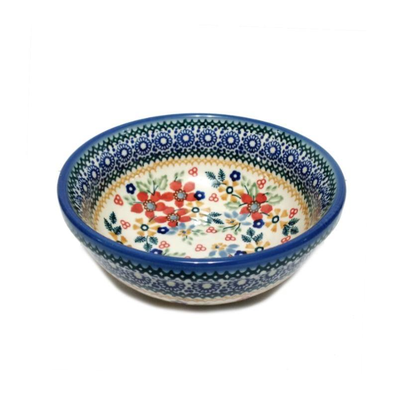 Cereal Bowl - Summer Joy Polish Pottery