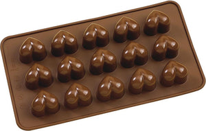 La Patisserie Silicone Chocolate molds, Bear Country Kitchen, Rossland BC