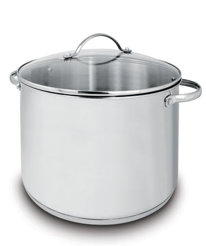 Cuisinox Deluxe Stockpot at Bear Country Kitchen in Rossland BC