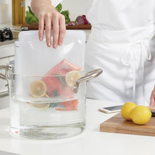 64OZ Sous Vide Bag Stasher