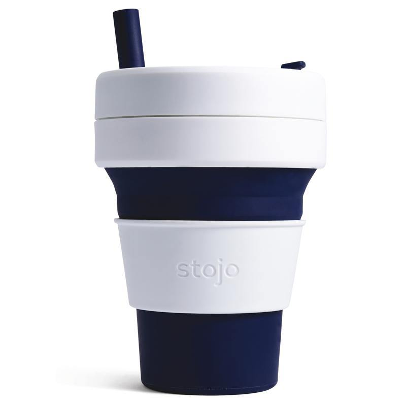 Stojo Collapsible 16 Oz. Biggie Cup