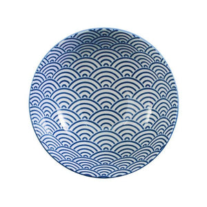 Aster Cereal Bowl - Blue BIA Cordon Bleu