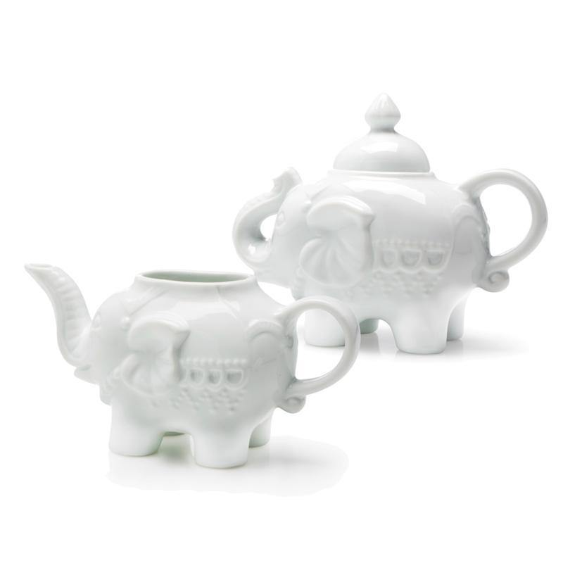Sugar Bowl - Elephant