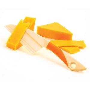 GripEZ Cheese Knife