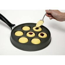 Aebelskiver/ Filled Pancake Pan