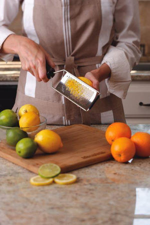 Microplane Gourmet Series Graters