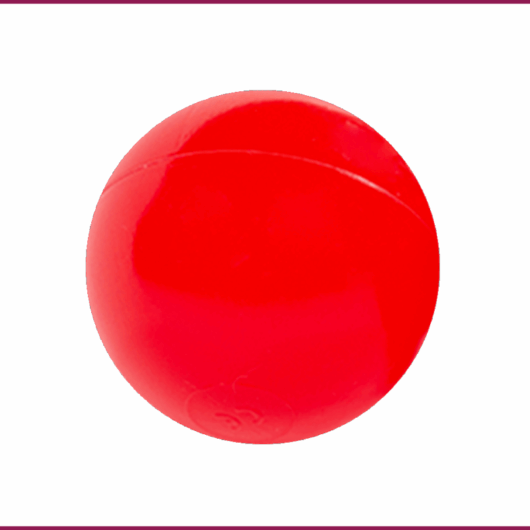 Lot de 50 balles - RED