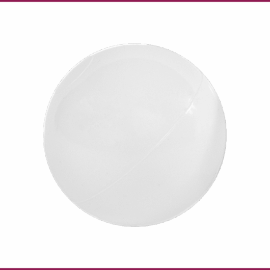 Lot de 50 balles - WHITE