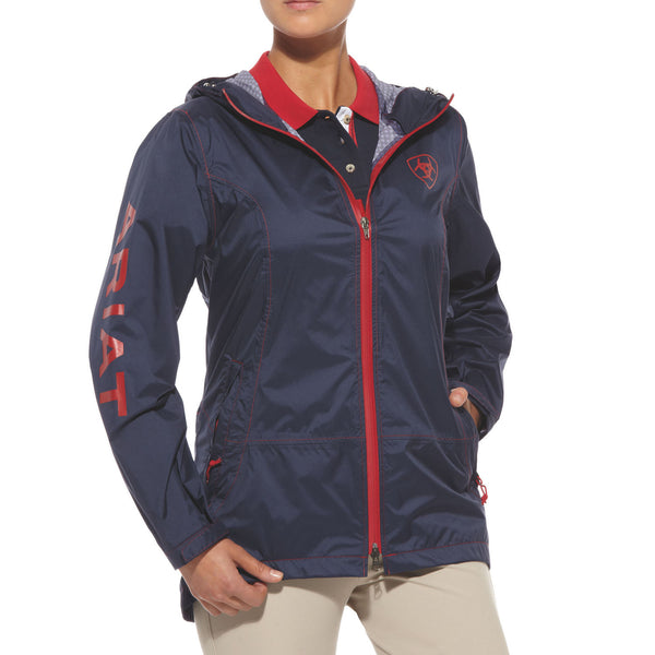 "ARIAT ""Team 2.5 Layer"" Ladies Jacket"