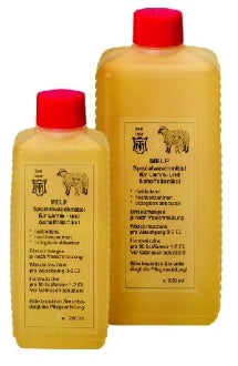 Mattes Sheepskin Wash