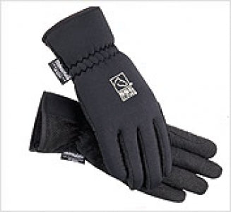 "SSG ""Economical Winter"" Aqua Gloves"