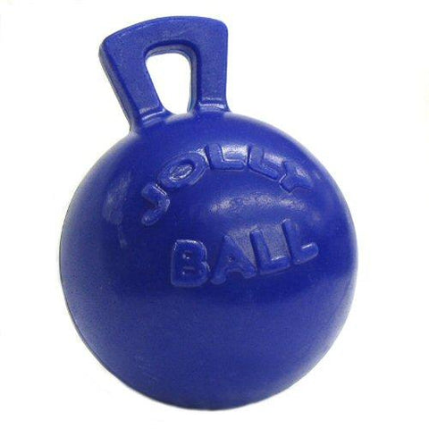 "Jolly Ball ""Tug-N-Toss"" - 8"""