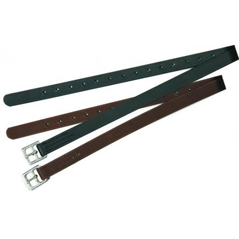 HDR Advantage Pony Stirrup Leathers