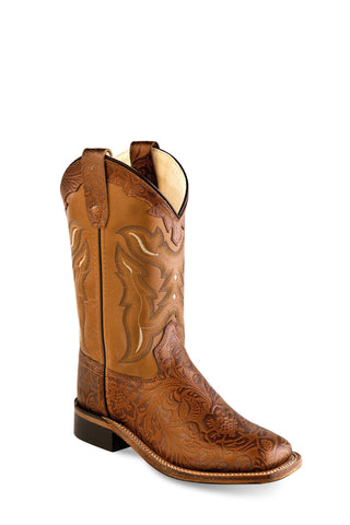 Old West Children's Cowboy Boots #BSC1826