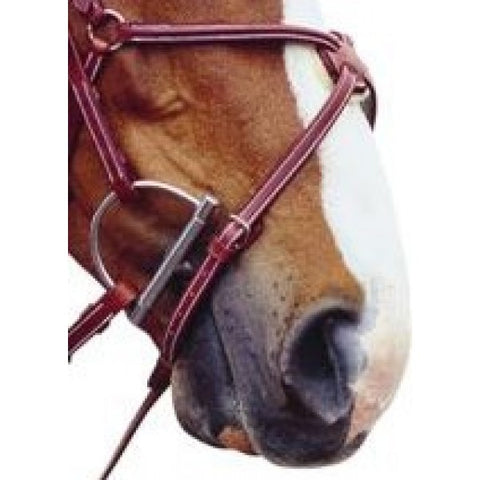 Henri De Rivel Advantage Adjustable Figure-8 Noseband