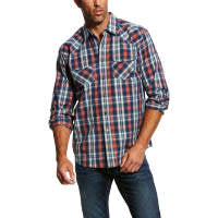 "Ariat ""Jamie Retro"" Men's Western Shirt - #10026488"