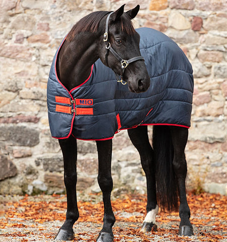 "Horseware ""Mio"" Insulator Stable Blanket – 150G"