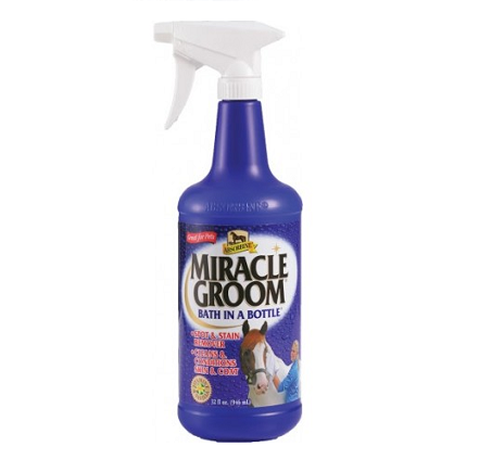 "Absorbine ""Miracle Groom"" - 950 ML"