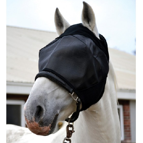Absorbine Ultrashield Fly Mask – Without Ears