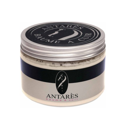 Antarès Leather Balm Conditioner - 500 ml
