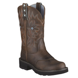 "Ariat Ladies ""Probaby"" Cowboy Boots"