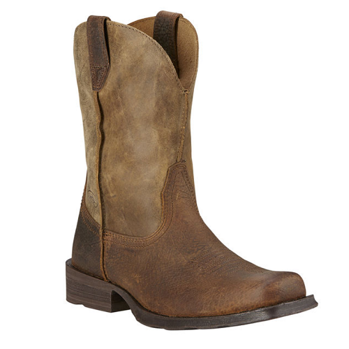 "Ariat Men's ""Rambler"" Cowboy Boots"