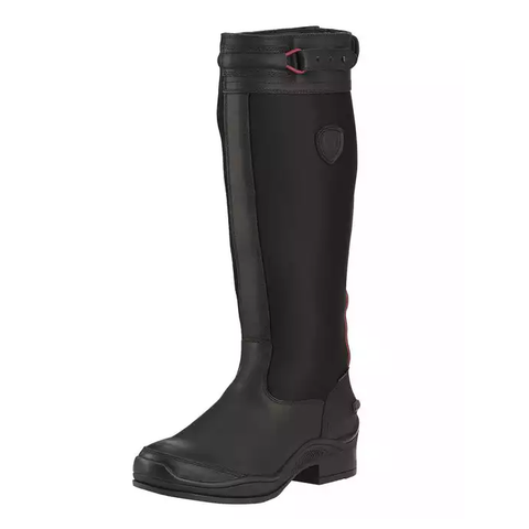 "Ariat Ladies ""Extreme"" Tall Winter Riding Boots"