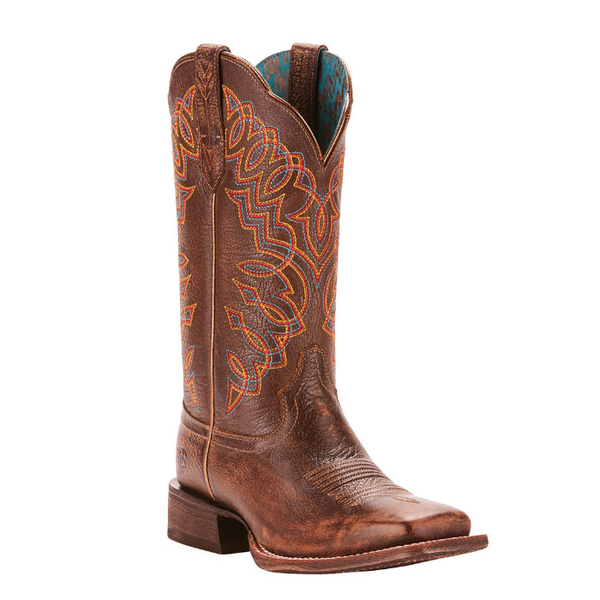 "Ariat Ladies ""Circuit Cisco"" Cowboy Boots"
