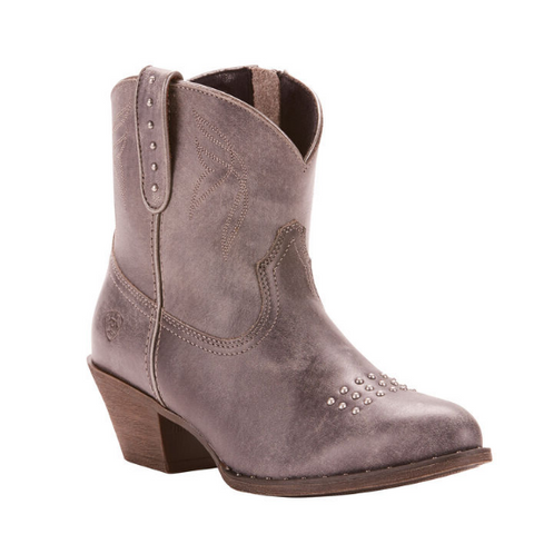"Ariat Ladies ""Dakota"" Cowboy Boots"