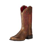 "Ariat Ladies ""Quickdraw VenTech"" Cowboy Boots"