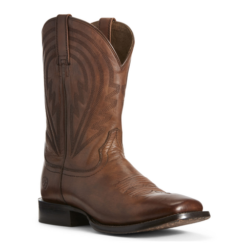 "Ariat Men's ""Circuit Herd Boss"" Cowboy Boots"