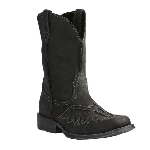 "Ariat Men's ""Rambler Renegade"" Cowboy Boots"