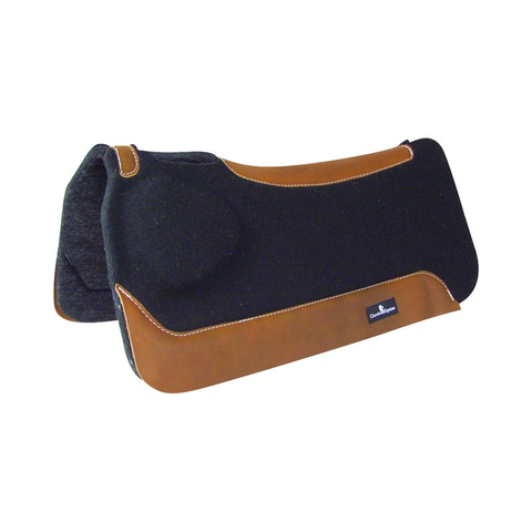 BioFit Correction Western Pad by Classic Equine