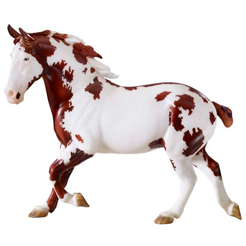 "Breyer ""BHR Bryants Jake"""
