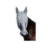 "Bucas ""Buzz Off"" Classic Fly Mask - Full Face"