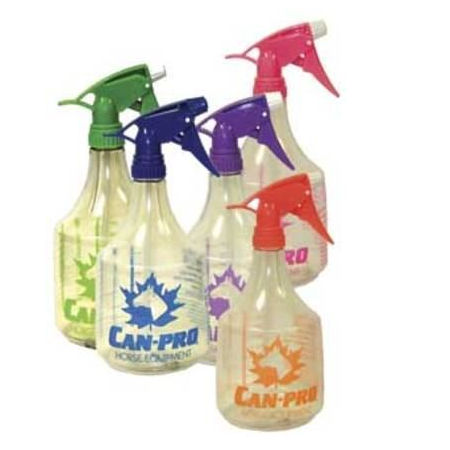 Can-Pro Spray Bottles