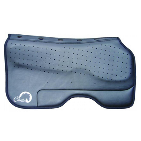 Cavallo Western Therapeutic Built-Up Saddle Pad
