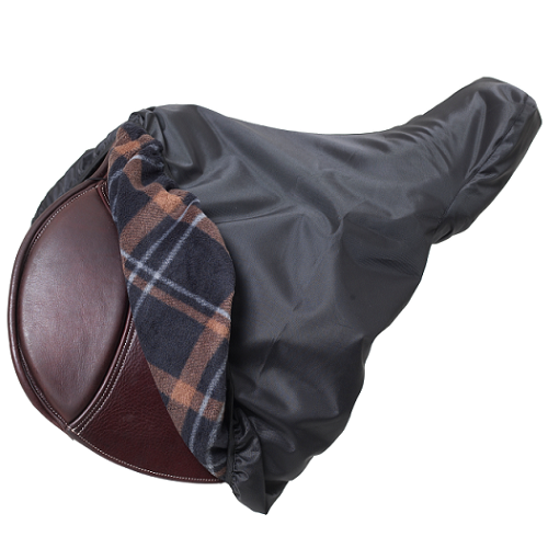 Centaur Fleece Lined Saddle Cover