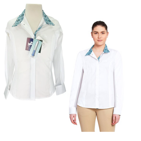 Equine Couture kelsey Ladies Show Shirt