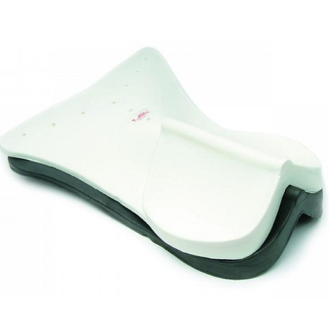 Equine Innovations Full Riser Pad with Rear Lift