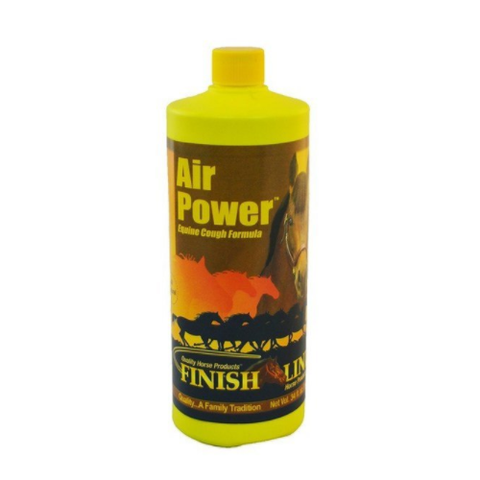 Finish Line Air Power – 473 ML