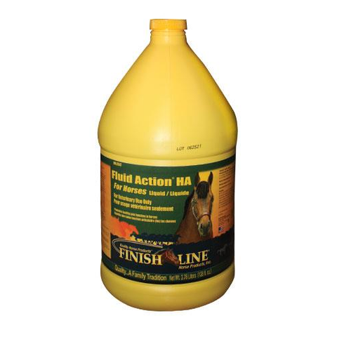 "Finish Line ""Fluid Action HA"" – 3.78 L"