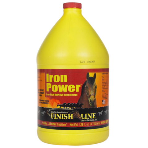 Finish Line Iron Power – 3.78L