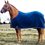 HORZE Fleece Show Cooler