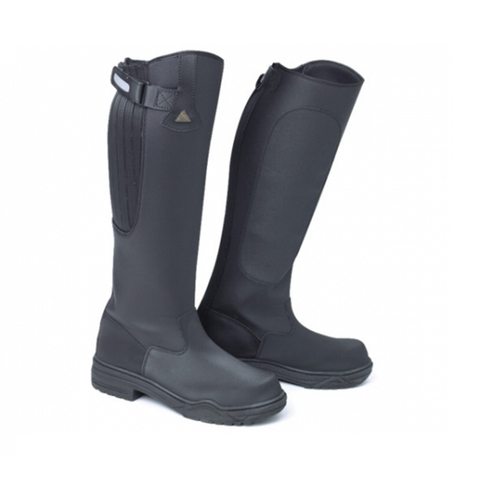 Mountain Horse Rimfrost Winter Tall Boots