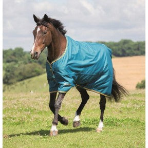 Shires Minature Highlander Turnout Rain Sheet Lite