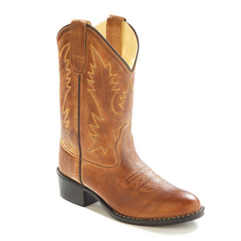 Old West Children's Cowboy Boots #1129