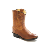 Old West Toddler Cowboy Boots #3129