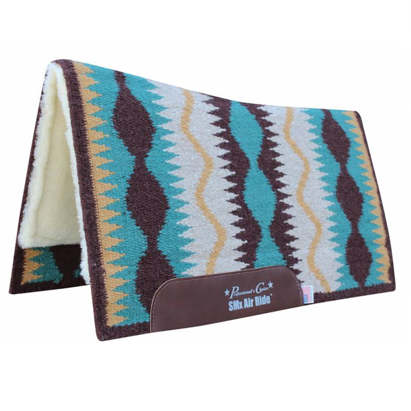Professional's Choice SMX Air Ride™ Saddle Pad
