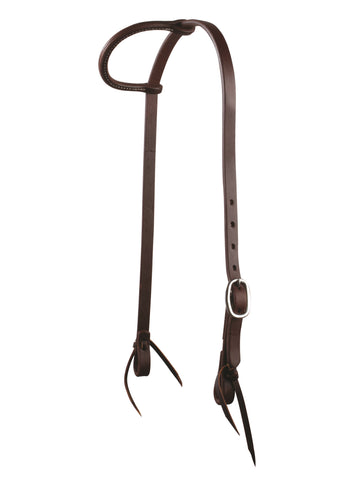 "Professional's Choice ""Ranch Hand"" Single Ear Headstall"